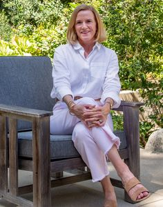 Gretchen B. Seager