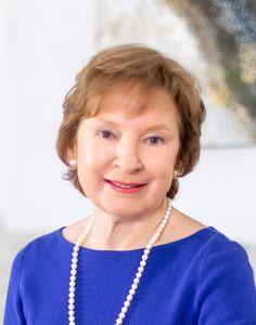 Joan Holcombe
