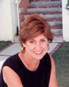 Kathleen B Hoffman