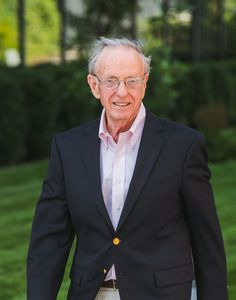 Peter K. Joyce