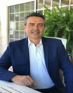 Tony DeFranco
