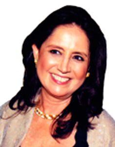 Brigitte Ouakrat