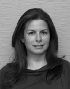 Kimberly Harounian