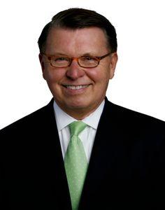Ted Gossett