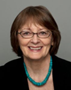 Beverly Sonnenborn
