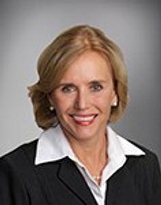 Mary Craddock