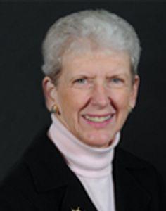 Martha Denzel