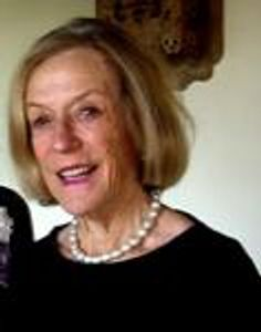 Gretchen M. Seager