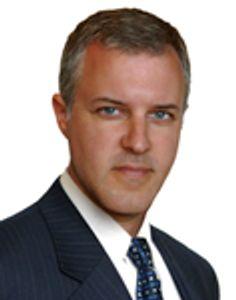 Stephen McRae