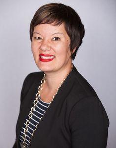 Alison Moss-Huddy