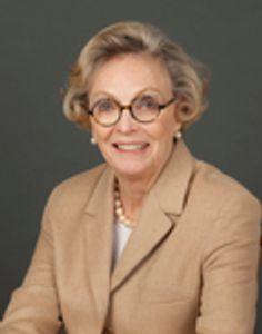 Anne Tregellas