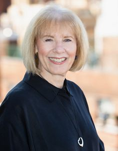 Janet Greenberg
