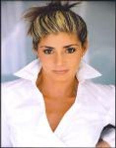 Candice Candelori