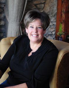 Jennifer Parr