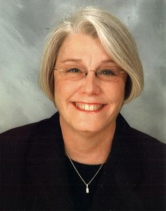 Paula Ross Jones