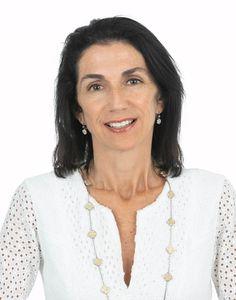 Patricia Mahaney