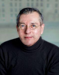 Wayne Burkey