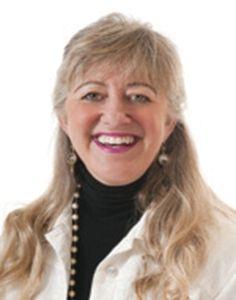 Helen Bluhm