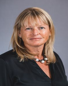 Susie Parkin