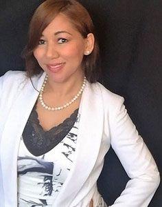 Griselda Espinoza