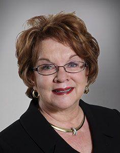 Carole Haider