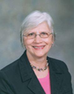 Elizabeth M Herz