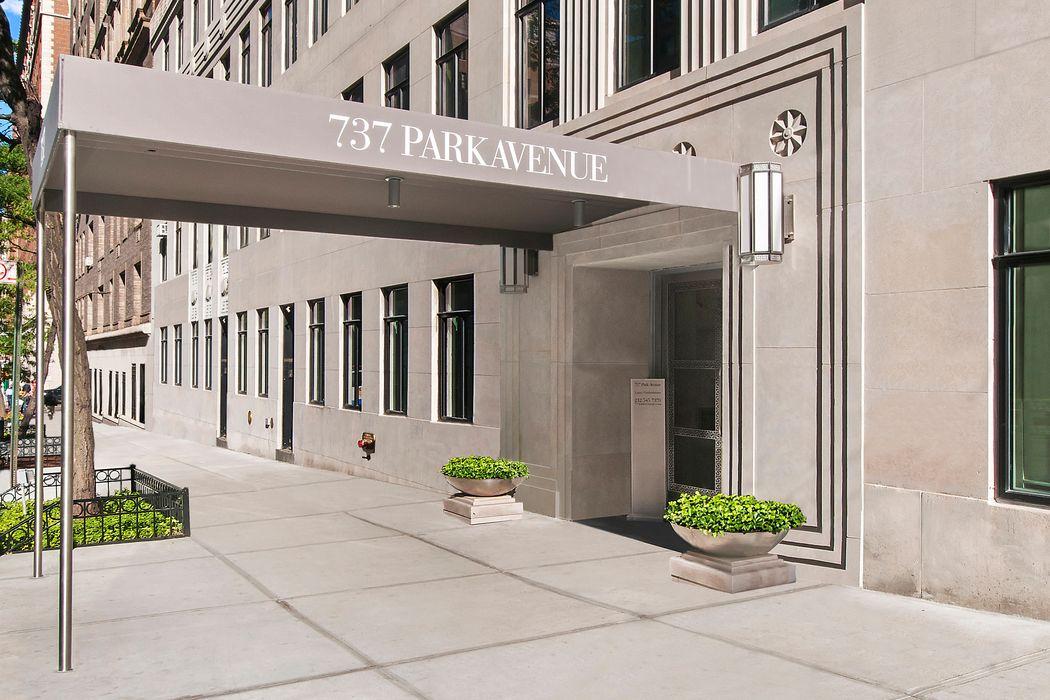 737 Park Avenue New York, NY 10021