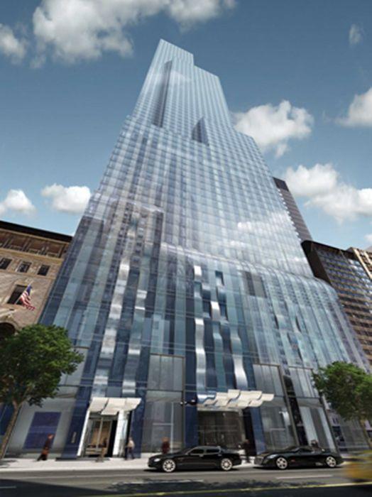 157 West 57th Street New York , NY 10019