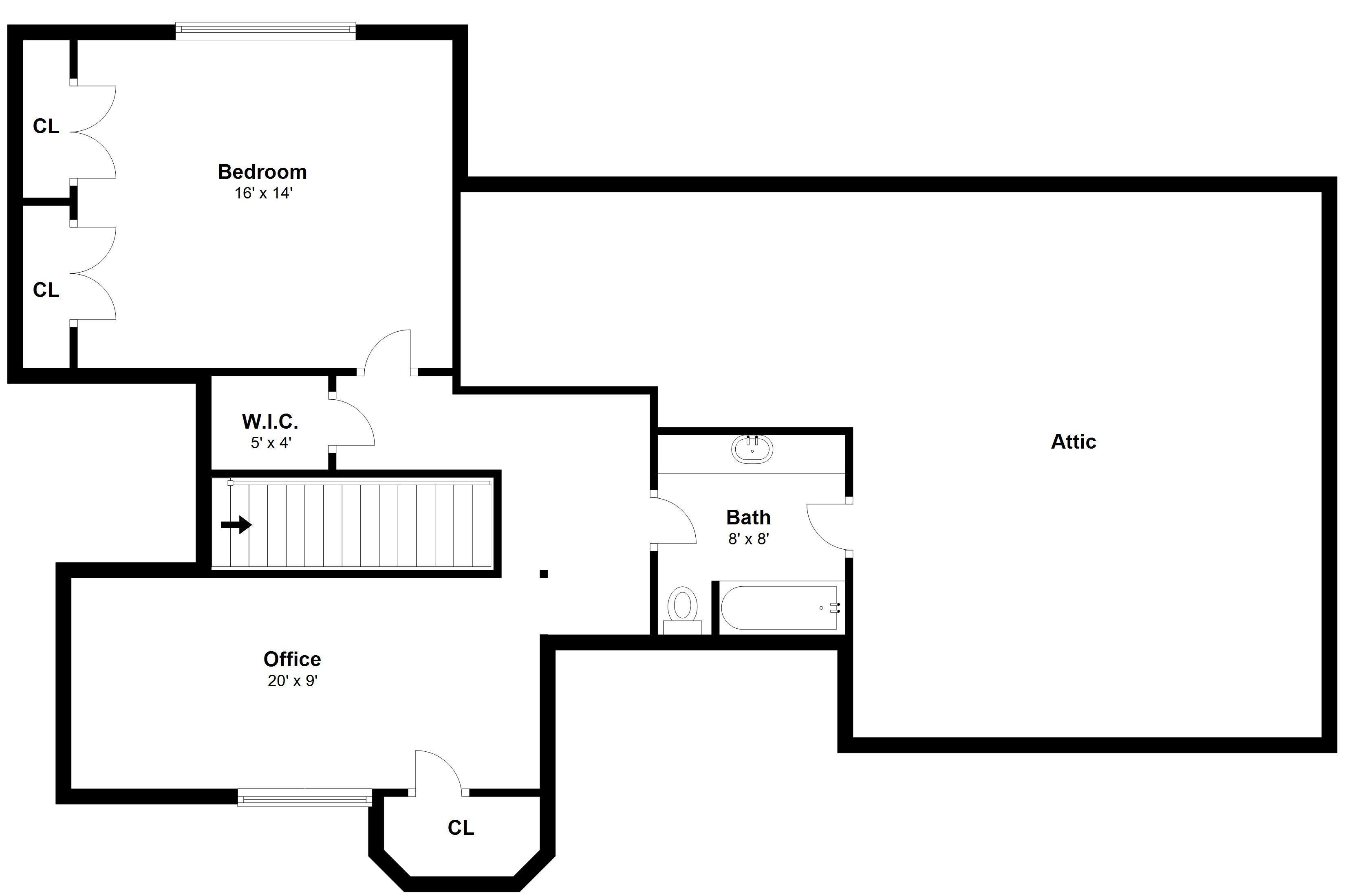 Floor Plan Image 2
