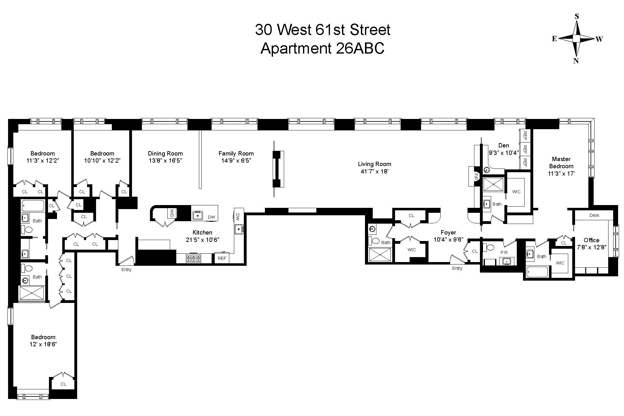Floor Plan Image 0