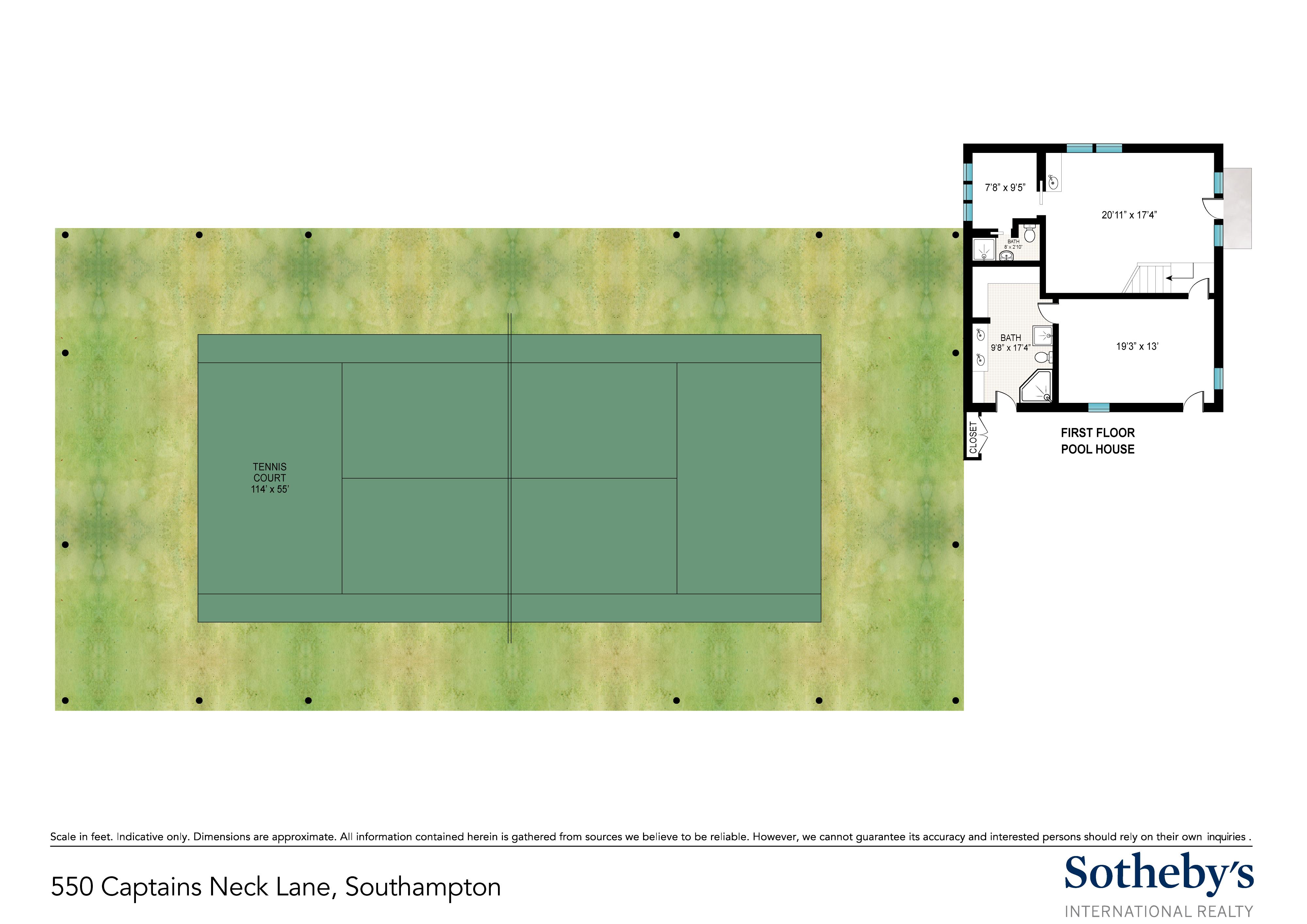 Floor Plan Image 5