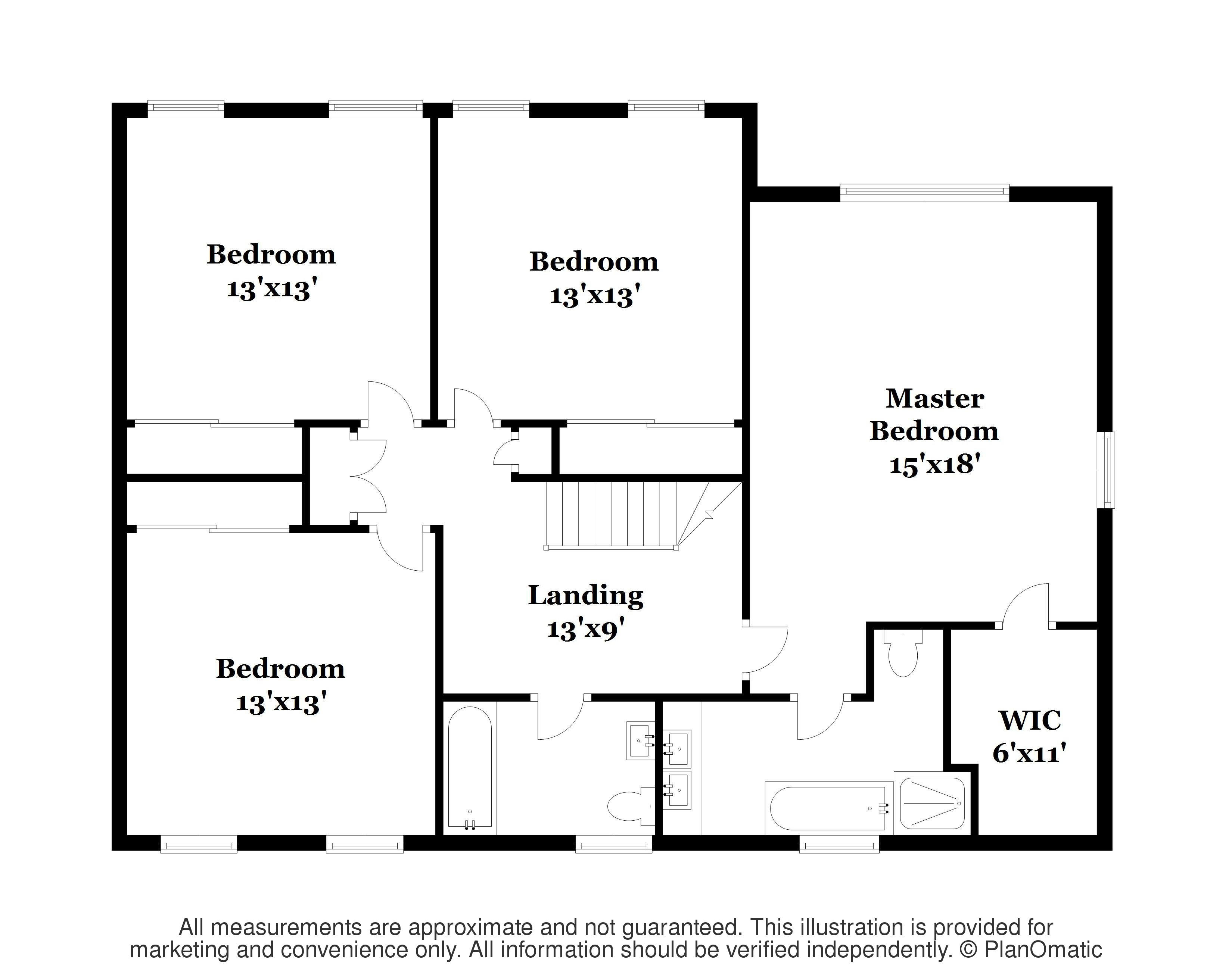 Floor Plan Image 1