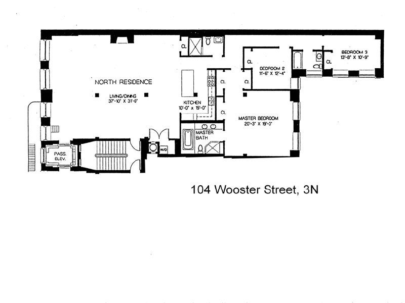 104 Wooster ST.