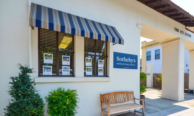 Wine Country - First Street Brokerage
