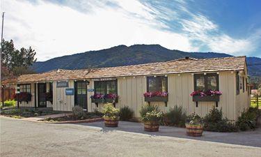 Carmel Valley Brokerage