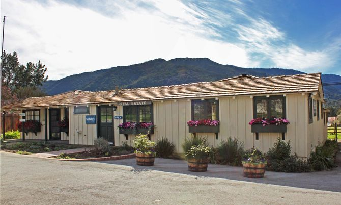 Carmel Valley Brokerage