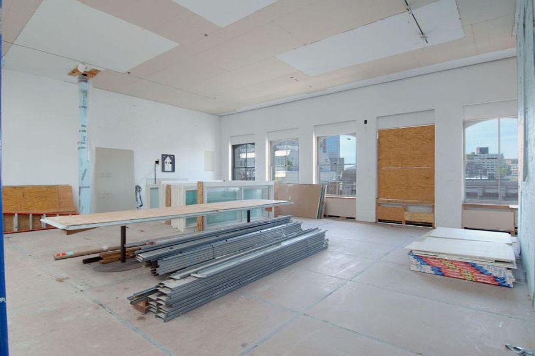 102 Prince Street Penthouse New York, NY 10012