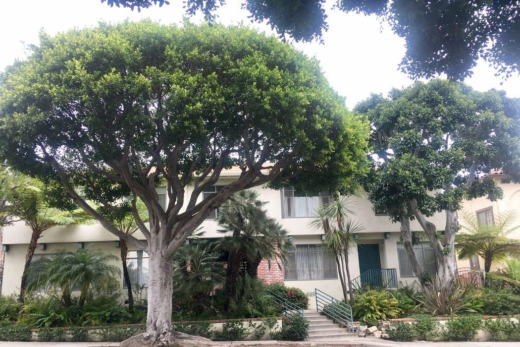 1109 20th Street Unit 6 Santa Monica, CA 90403