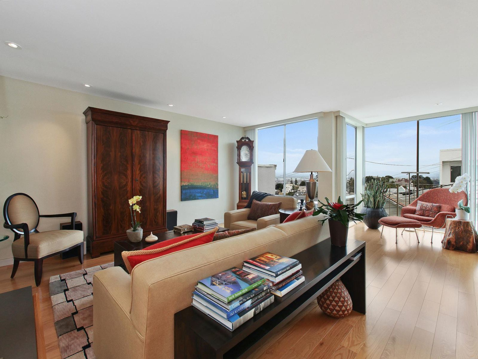 Jewel Box with Outstanding Views, San Francisco CA Other Residential - San Francisco Real Estate