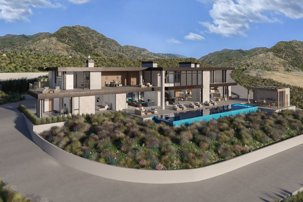 Ultra High End Development Opportunity Malibu, CA 90265