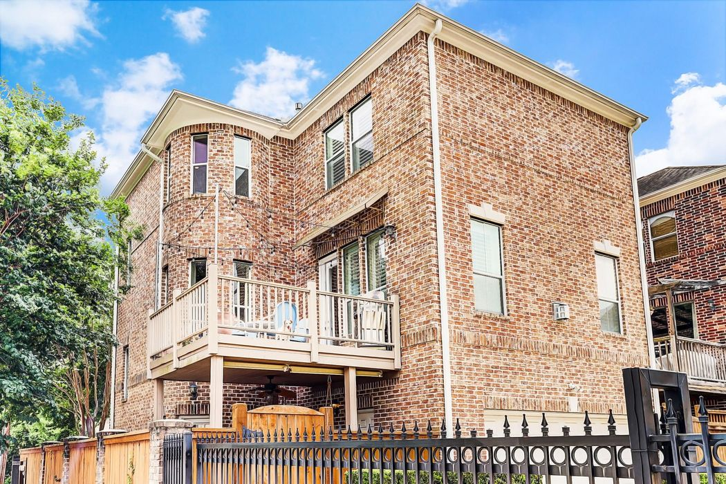223 Detering Street Houston, TX 77007