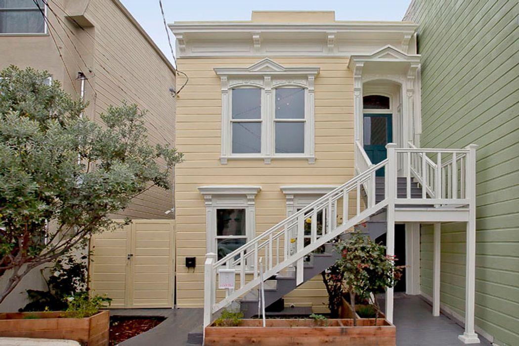 Charming Victorian Duplex