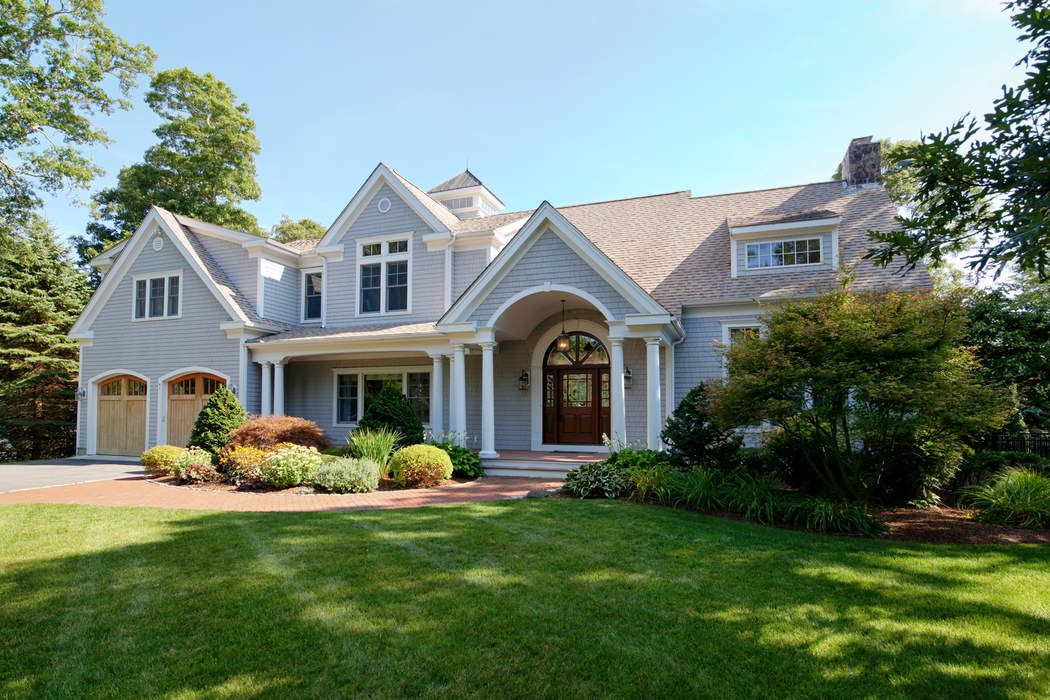 Homes For Sale On Lake Wequaquet Centerville Ma