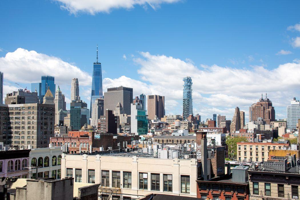 75 Ludlow Street New York, NY 10002