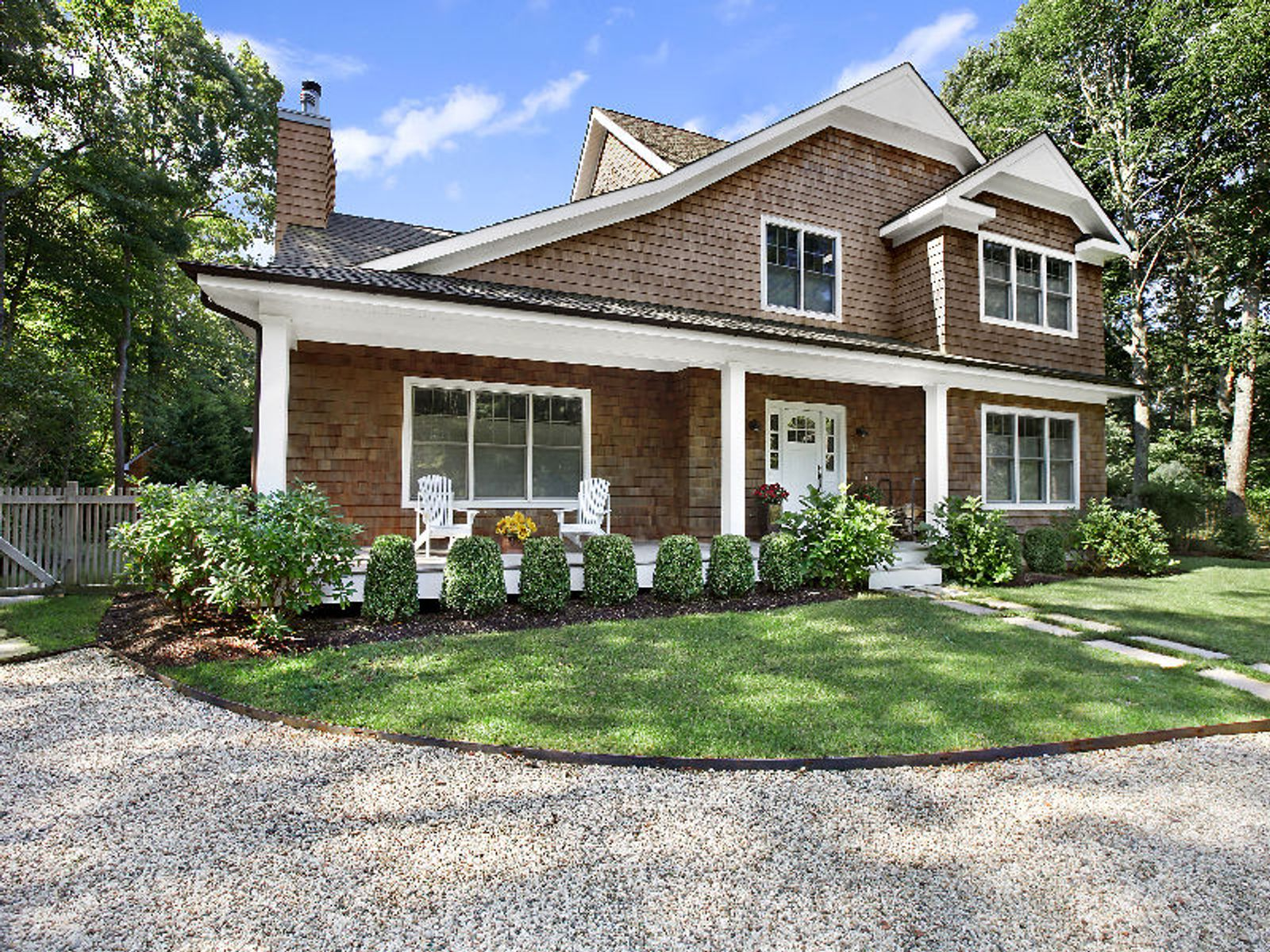Better Than New!, Southampton NY Single Family Home - Hamptons Real Estate