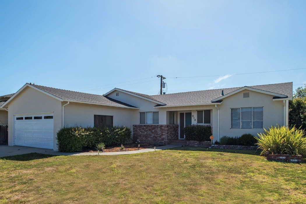 Remodeled Home in South Salinas