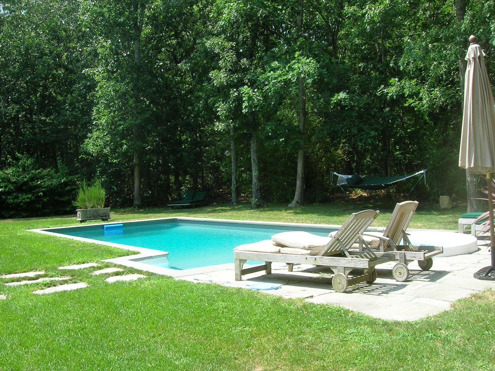 Loft-Like Summer in the Hamptons