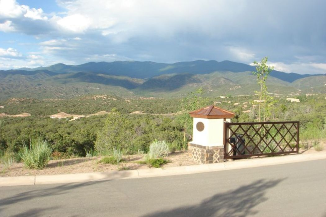 2900 Aspen View, Lot 184 Santa Fe, NM 87506
