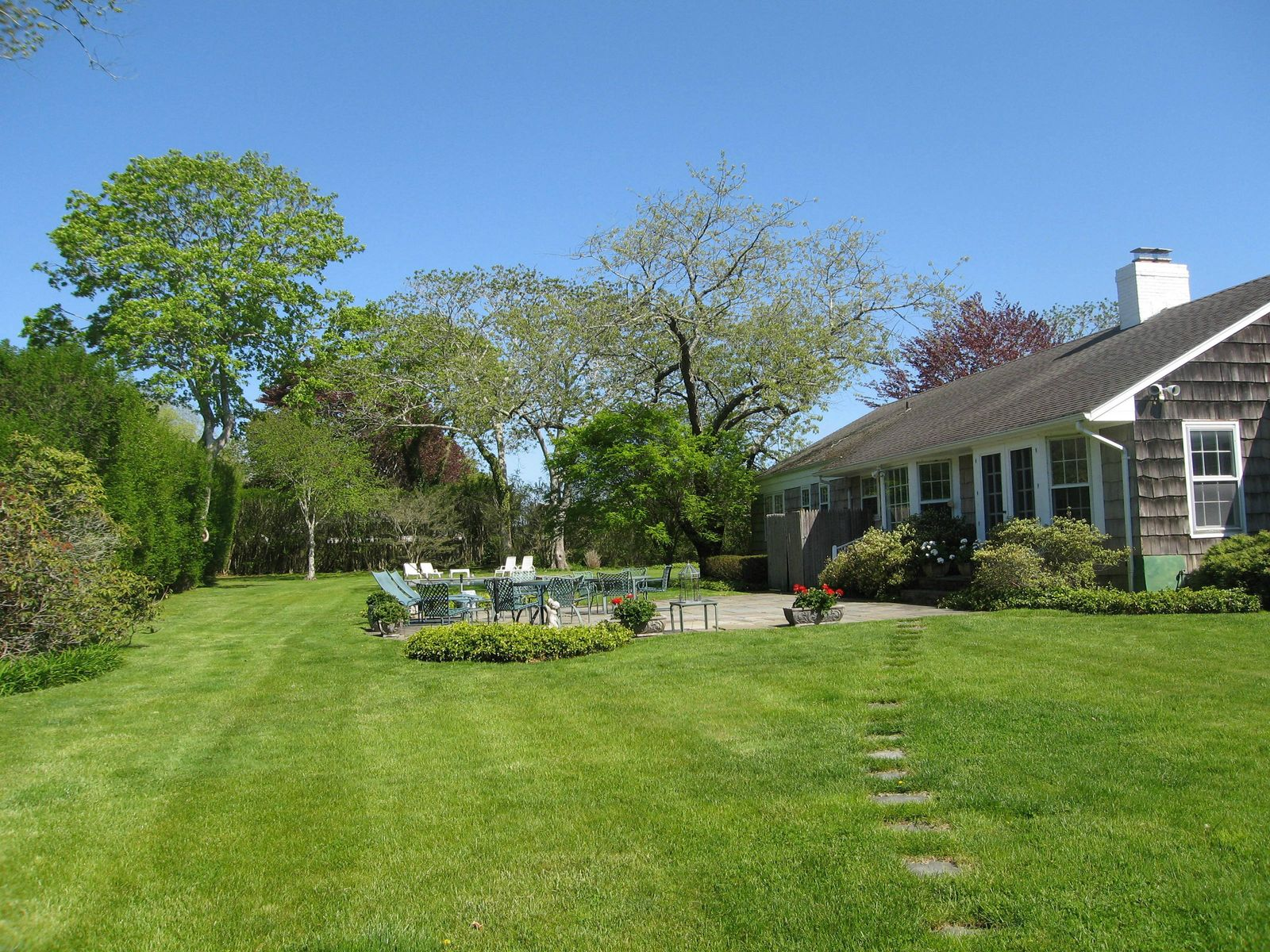Original Shingle Style in East Hampton