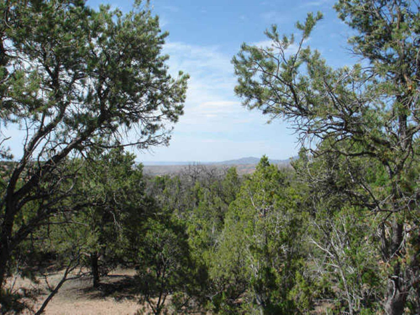 112 Valle Sereno, Santa Fe NM Acreage / Lots - Santa Fe Real Estate